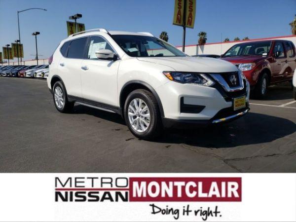 2020 Nissan Rogue in Montclair, CA
