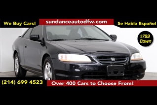 2000 honda accord ex manual for sale