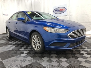 Ford Dealers Ma >> 2018 Ford Fusion Prices, Incentives & Dealers | TrueCar