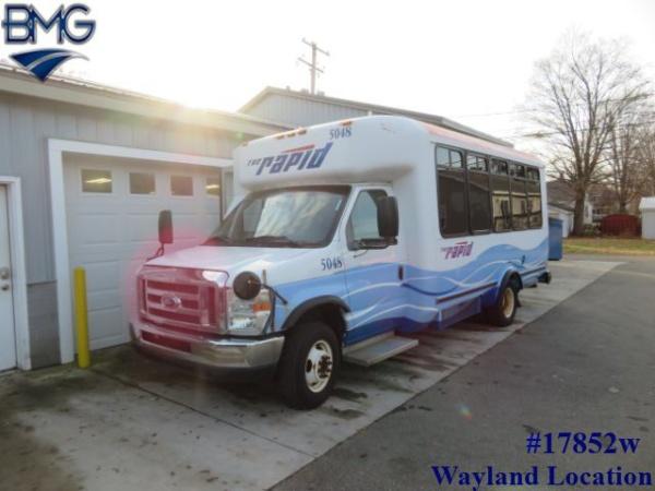 2011 Ford Econoline Commercial Cutaway in Wayland, MI