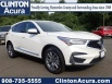 2020 Acura RDX SH-AWD with Technology Package for Sale in Clinton, NJ