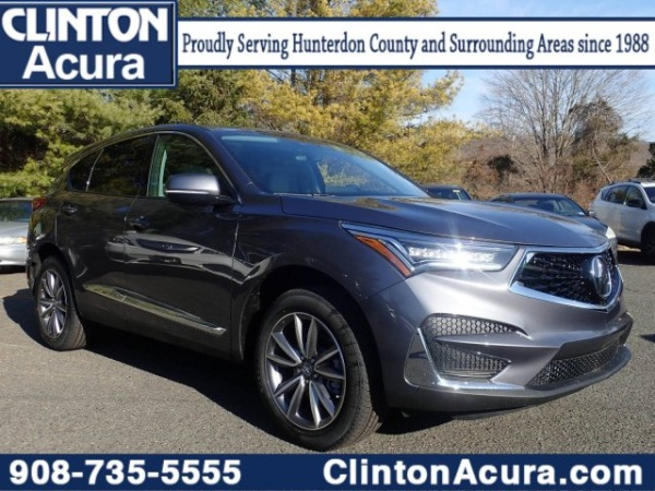 2020 Acura RDX in Clinton, NJ