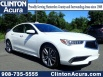 2020 Acura TLX 3.5L SH-AWD with Technology Package for Sale in Clinton, NJ