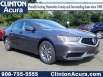 2020 Acura TLX 2.4L FWD for Sale in Clinton, NJ