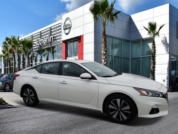 2019 Nissan Altima in Orlando, FL