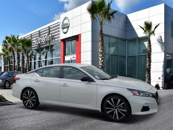 2020 Nissan Altima in Orlando, FL