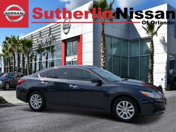 2018 Nissan Altima in Orlando, FL