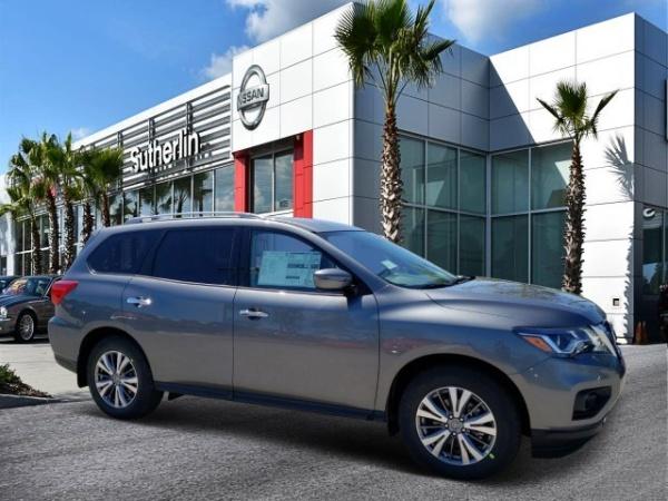 2019 Nissan Pathfinder in Orlando, FL