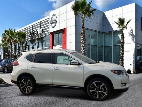 2020 Nissan Rogue in Orlando, FL