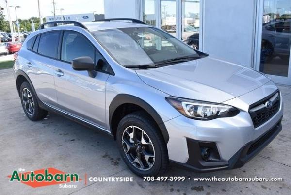New 2019 Subaru Crosstrek For Sale