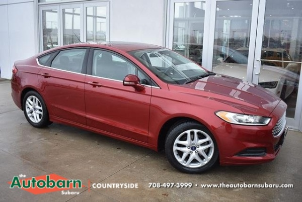 2015 Ford Fusion in Countryside, IL