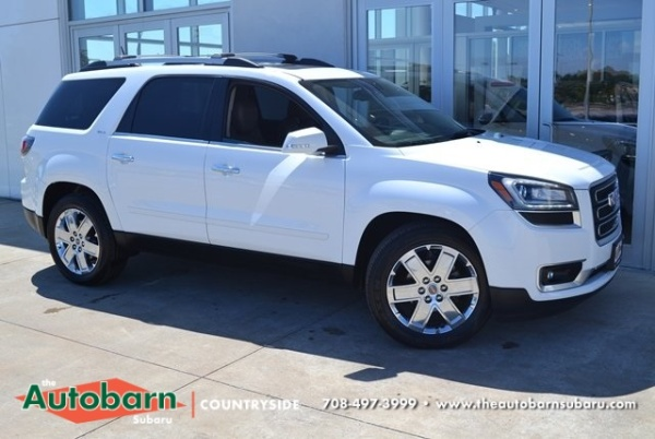 2017 GMC Acadia Limited in Countryside, IL