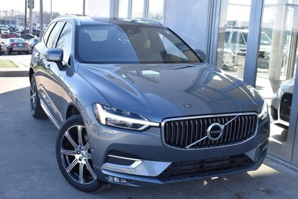 2019 Volvo XC60 in Countryside, IL