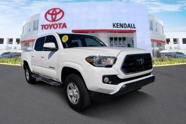 2016 Toyota Tacoma in Miami, FL