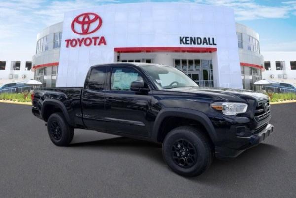 2019 Toyota Tacoma in Miami, FL