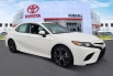 2020 Toyota Camry SE Automatic for Sale in Miami, FL