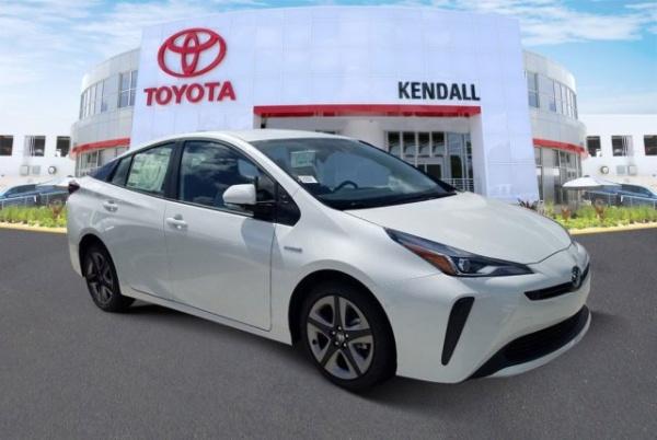 2019 Toyota Prius in Miami, FL
