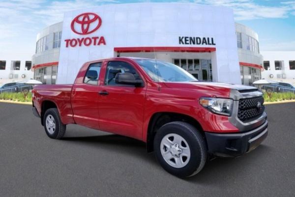 2018 Toyota Tundra in Miami, FL