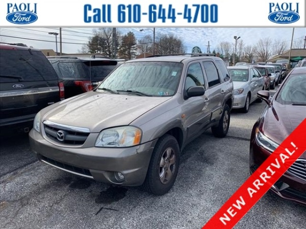2002 Mazda Tribute in Paoli, PA