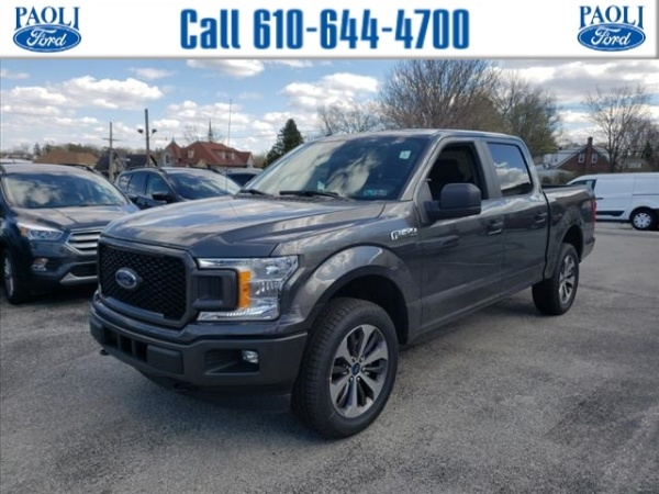 2019 Ford F-150 in Paoli, PA