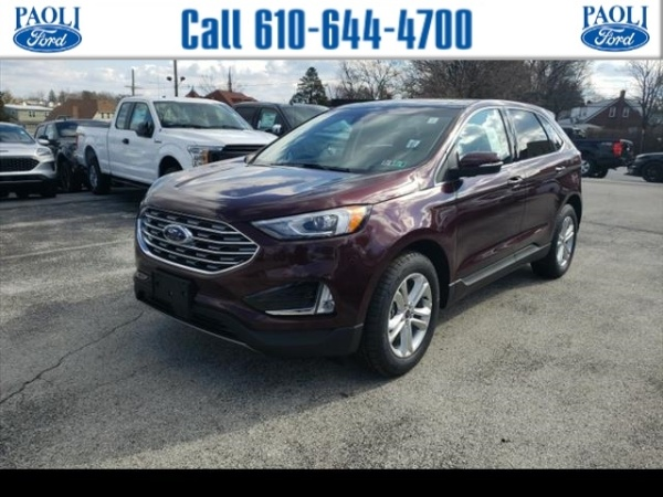 2020 Ford Edge in Paoli, PA