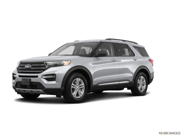 2020 Ford Explorer in Paoli, PA