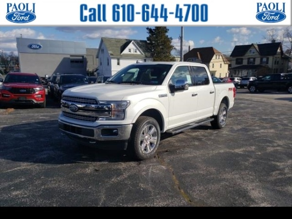 2020 Ford F-150 in Paoli, PA
