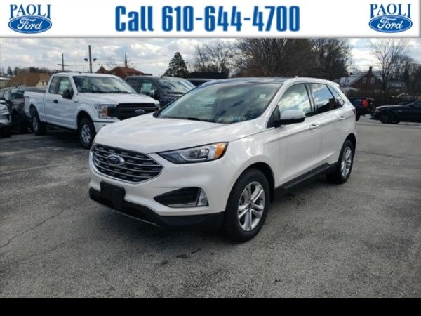 2019 Ford Edge in Paoli, PA