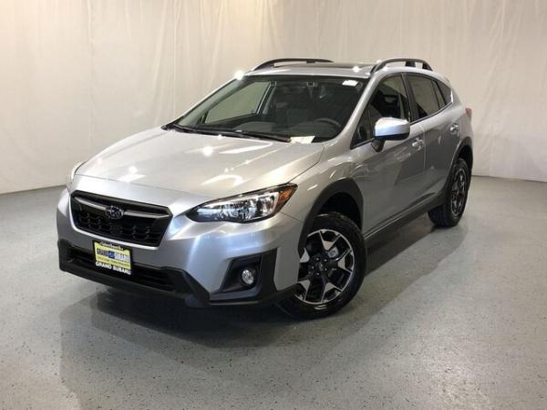 2020 Subaru Crosstrek in Bensenville, IL
