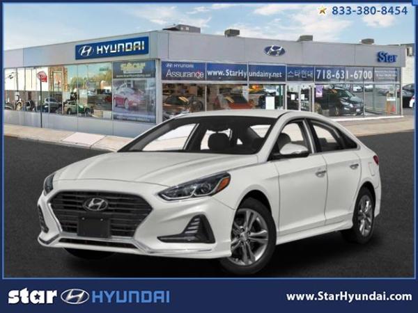 2019 Hyundai Sonata in Bayside, NY