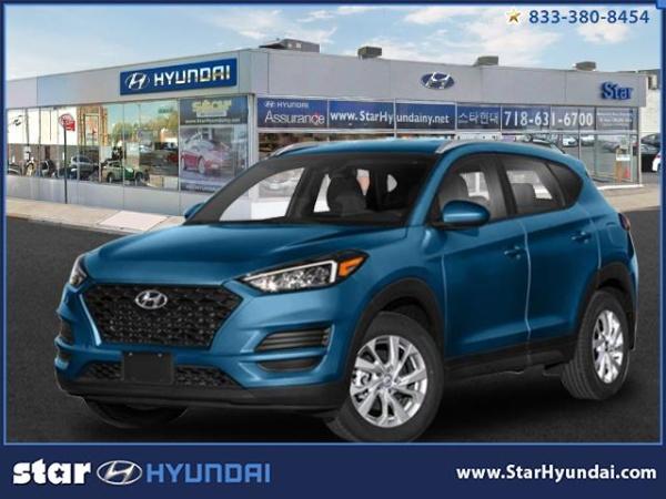 2020 Hyundai Tucson in Bayside, NY