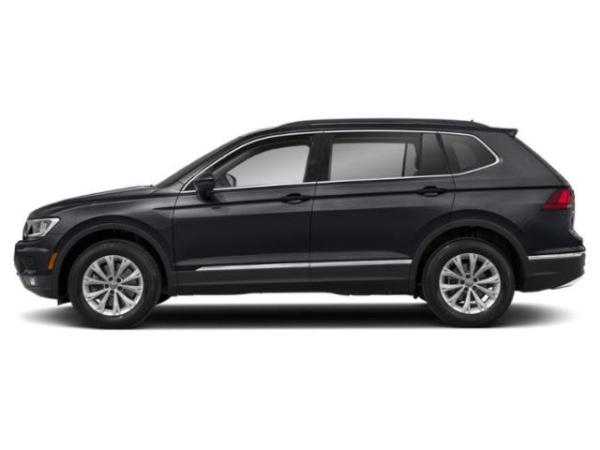 2020 Volkswagen Tiguan in Stuart, FL