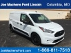 2020 Ford Transit Connect Van XLT with Rear Symmetrical Doors LWB for Sale in Columbia, MO