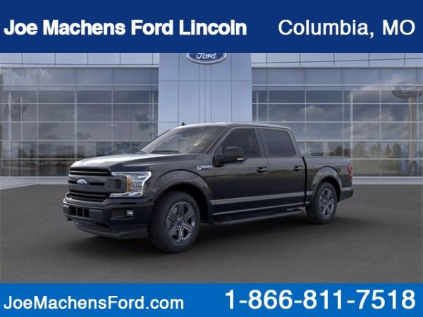 2020 Ford F-150 in Columbia, MO