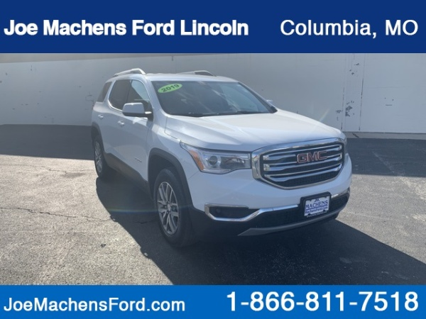 2019 GMC Acadia in Columbia, MO