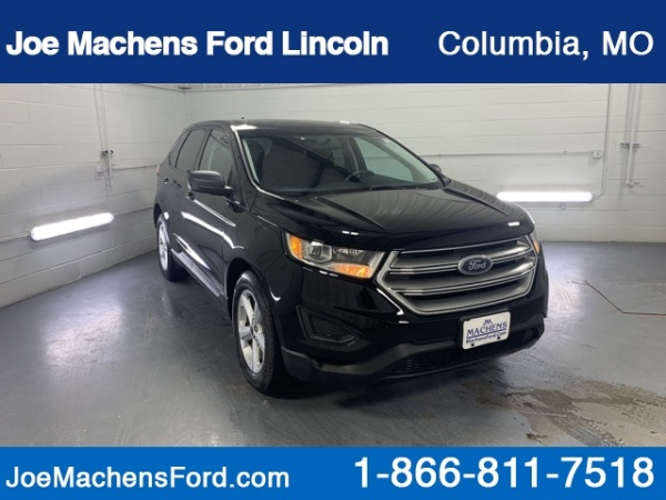 2018 Ford Edge in Columbia, MO