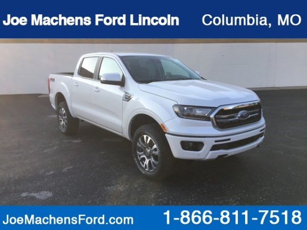 2019 Ford Ranger in Columbia, MO