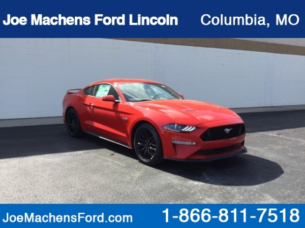 2019 Ford Mustang in Columbia, MO