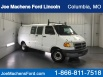 "2001 Dodge Ram Van 1500 109"" WB for Sale in Columbia, MO"