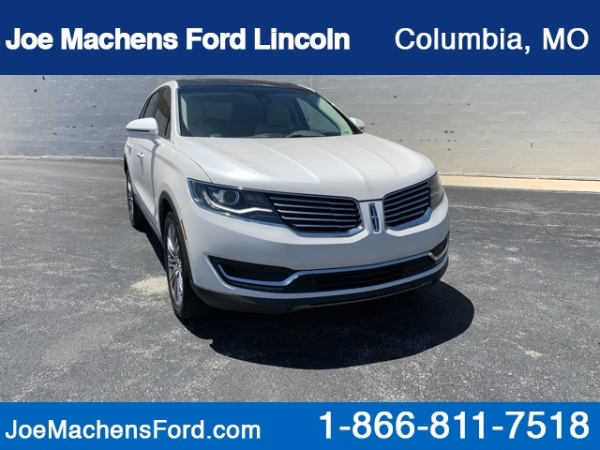 2017 Lincoln MKX in Columbia, MO