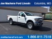 2019 Ford Super Duty F-250 XLT 4WD Reg Cab 8' Box for Sale in Columbia, MO