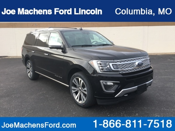 2020 Ford Expedition in Columbia, MO