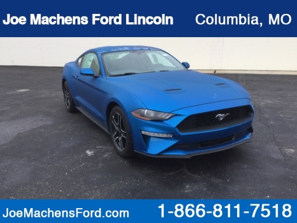 2020 Ford Mustang in Columbia, MO