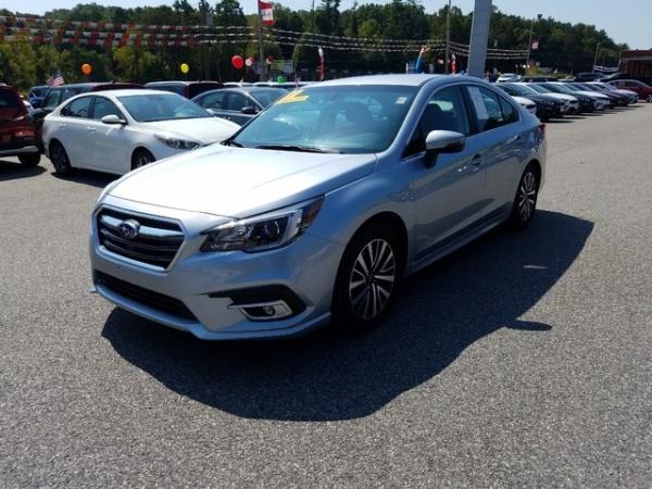 2018 Subaru Legacy in Murphy, NC