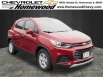2020 Chevrolet Trax LT FWD for Sale in Homewood, IL
