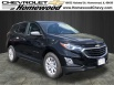 2020 Chevrolet Equinox LS with 1LS AWD for Sale in Homewood, IL