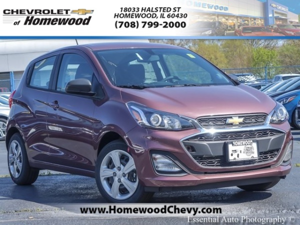 2020 Chevrolet Spark in Homewood, IL