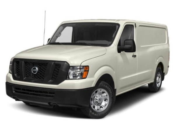 2019 Nissan NV NV2500 HD S