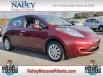 2016 Nissan LEAF S for Sale in Atlanta, GA