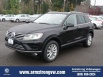 2016 Volkswagen Touareg V6 Sport with Technology for Sale in Gladstone, OR